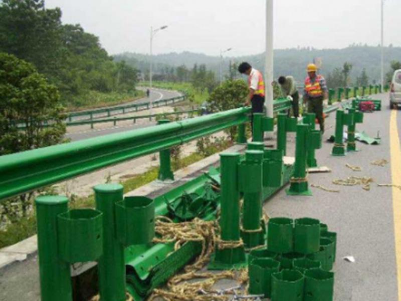 广东农村道路生命安全设施_好用的公路生命安防鑫升电力设施供应