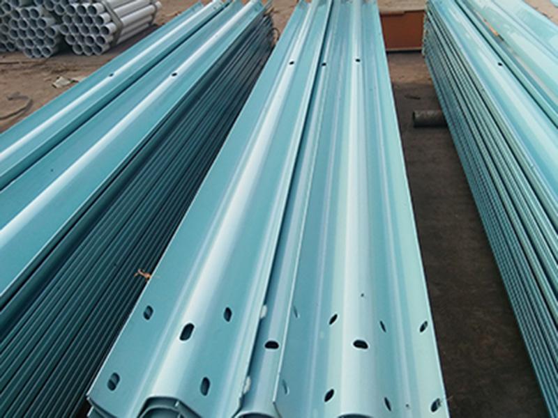 聊城不锈钢复合管护栏-诚挚推荐质量好的道路防撞护栏