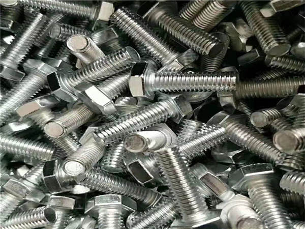 国标外六角法兰螺栓紧固力矩-大量供应高质量六角螺栓