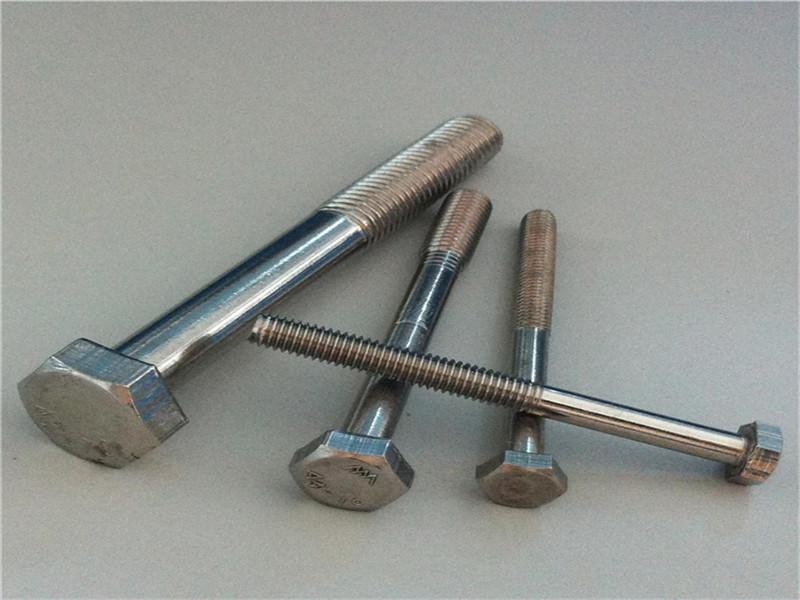 不锈钢外六角螺栓-供应质量好的不锈钢螺栓