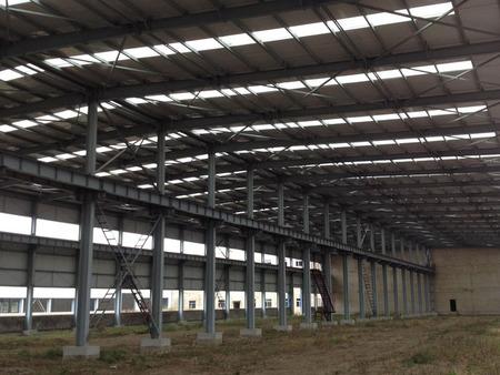 吉林鋼結構-本溪鋼結構設計-大連鋼結構設計