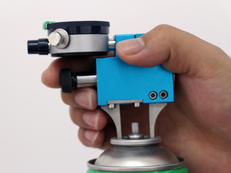 封口直径深度测量表供货商-大量供应高性价气雾剂封口直径高度测量表