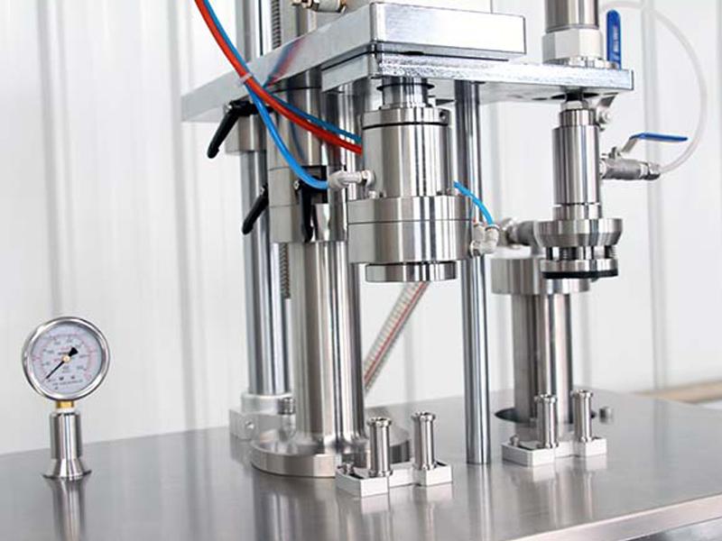 拋售消毒劑噴霧劑生產設備_哪里能買到價位合理的水性消毒劑噴霧生產設備