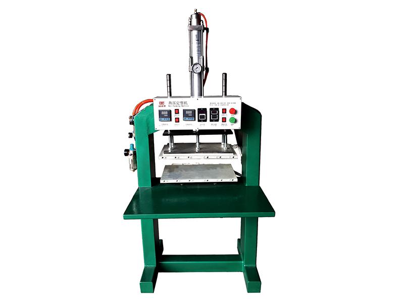 宜昌塑料成型机-厦门哪里有供应高质量的无车缝压合机