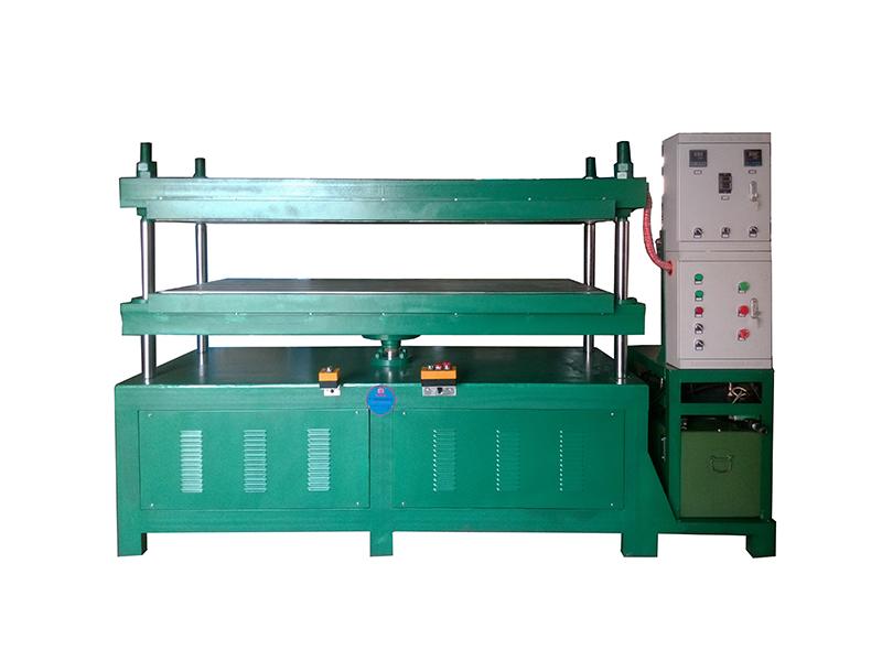 泰安汽車腳墊生產設備-供應福建超值的熱壓定型機