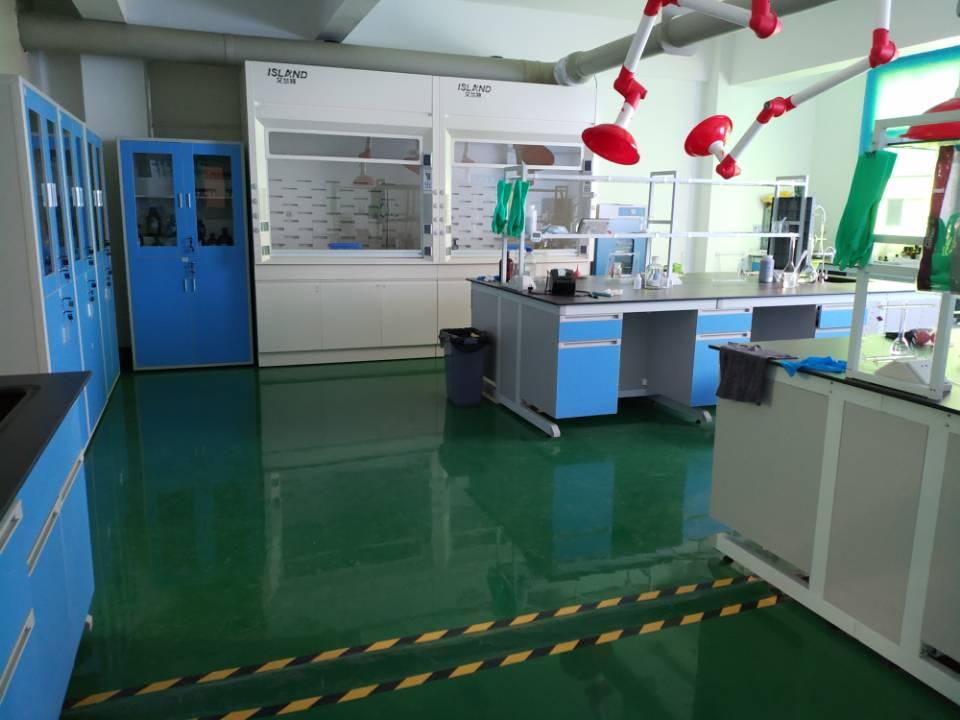 室內空氣檢測機構-漳州信譽好的檢測設備及實驗展示推薦