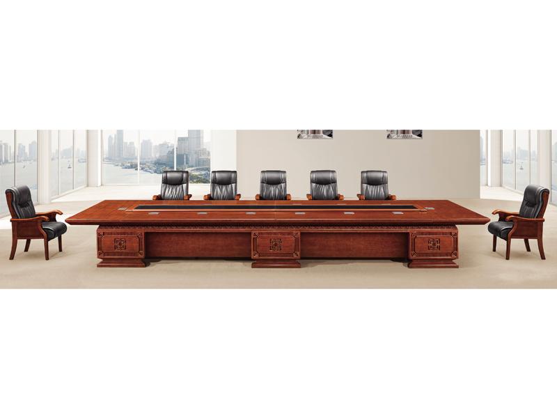 安徽会议桌|供应合肥价格会议桌