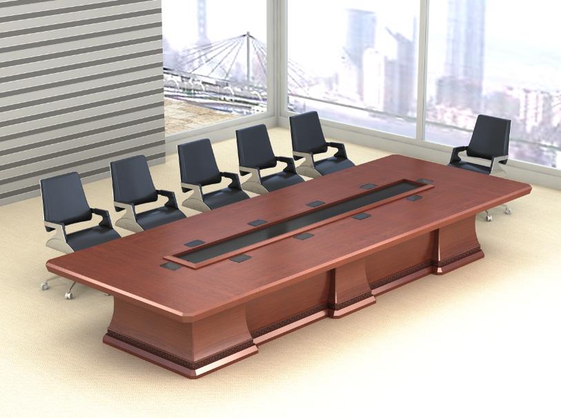 安徽会议桌-合肥会议桌市场行情