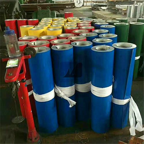 销售铝卷厂家|江苏具有实力的铝卷供应商当属徐州晋明铝板