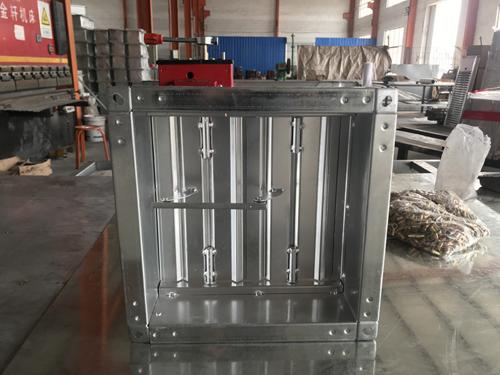 厨房专用150℃防火阀_山东可靠供应商,厨房专用150℃防火阀