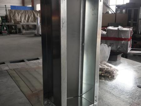厨房专用150℃防火阀|山东批发商_厨房专用150℃防火阀
