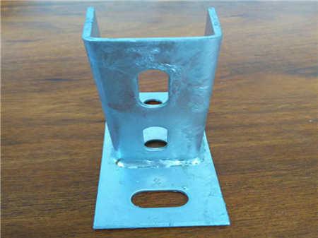 柱子抗震底座-桥梁抗震支座-铅芯抗震支座