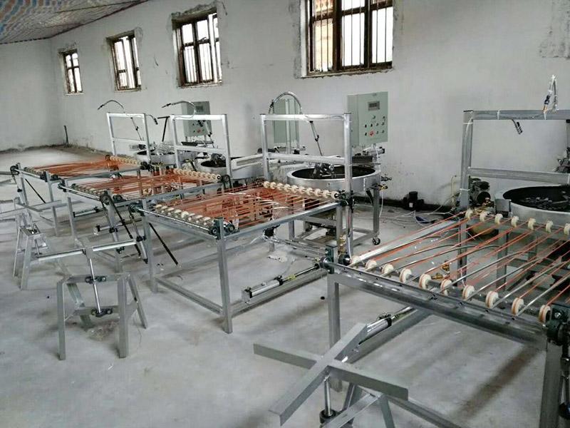 全自动煎饼机供应商-博新机械高性价煎饼机出售