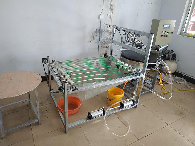 淄博煎餅機_山東優惠的煎餅機哪里有供應