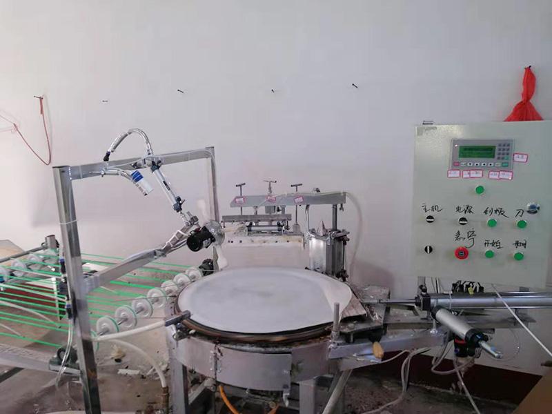 煎饼机厂家_山东具有口碑的煎饼机供应商是哪家