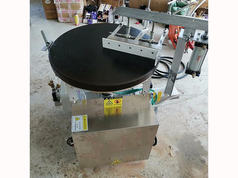 電磁煎餅機生產廠家-博新機械提供優惠的電磁煎餅機