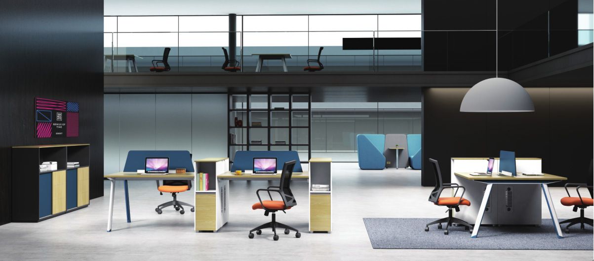 滁州办公屏风-具有良好口碑的办公桌椅厂家推荐