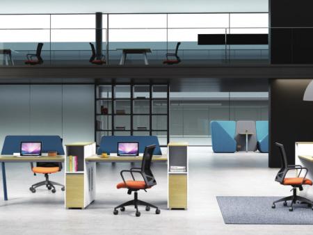 滁州办公家具-靠谱企业供应直供办公桌椅