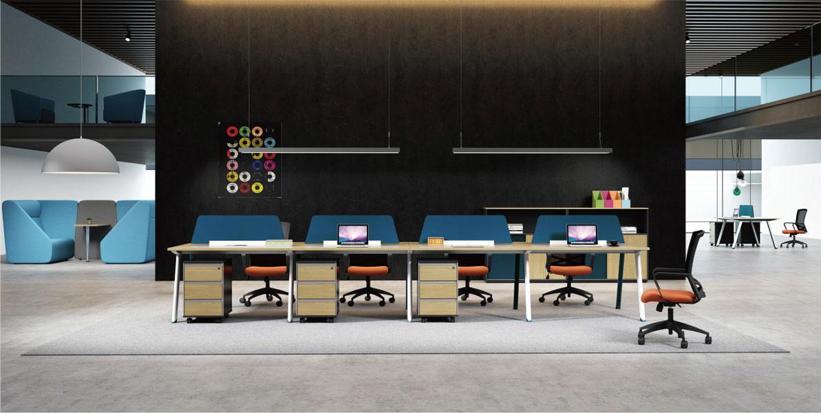 黄山办公屏风-口碑好的办公桌椅供应商推荐