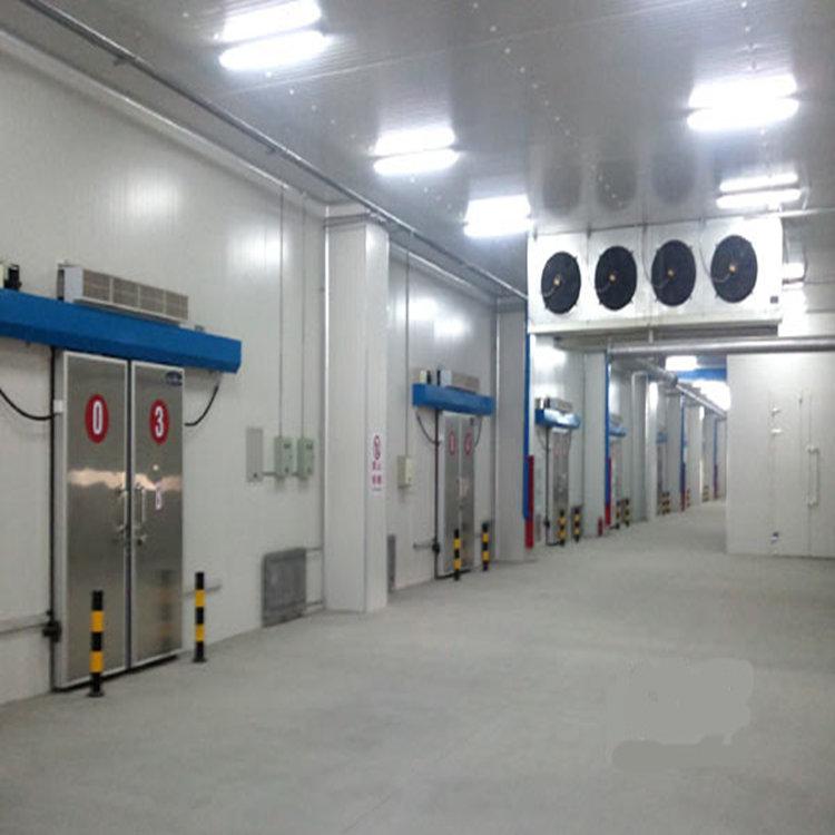 陕西高聚物快速结构修补料现场施工-供应东营市好用的冷库修补料