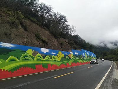 西宁墙绘|墙绘哪家的比较好