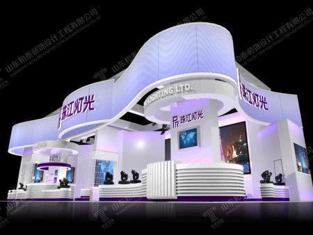《新品上市》科研展厅设计施工【科研展厅设计哪家好】和泰