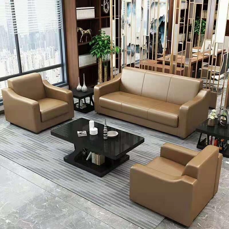 办公沙发价格如何合肥盛百森办公家具来告诉大家情况