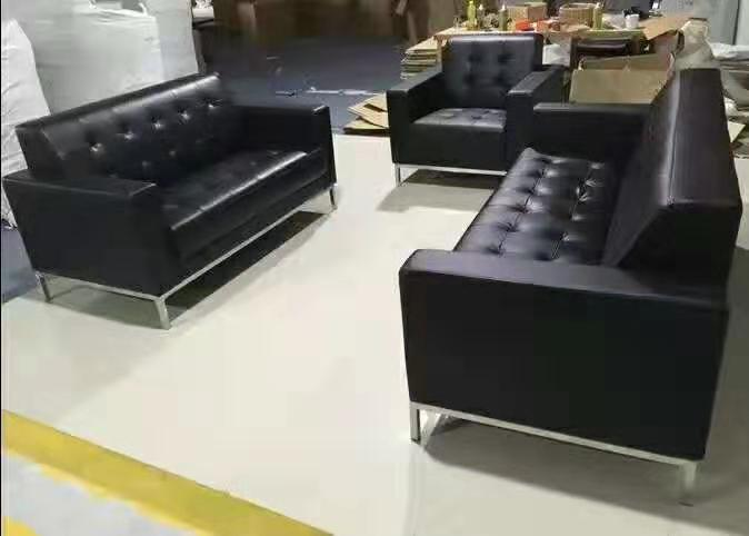 办公双人沙发价格-想要买办公沙发就来盛百森办公家具