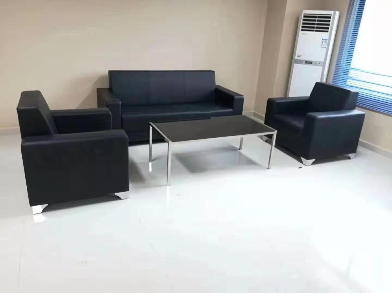 钢制办公沙发_合肥盛百森办公家具供应款式新颖的办公沙发