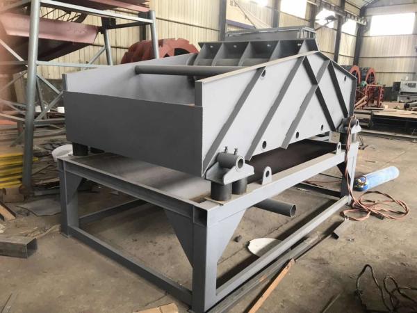 (保留纯真)细沙回收机定做,细沙回收机定制加工