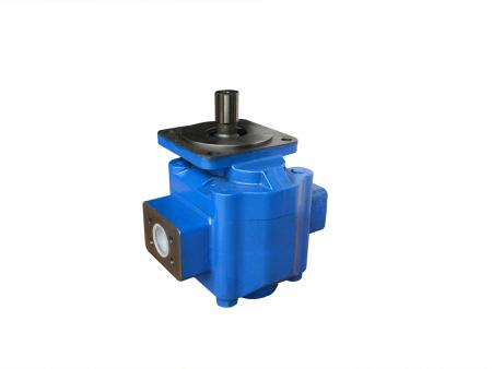 LHP系列油泵生产厂家_隆海液压件-LHP系列油泵制造商