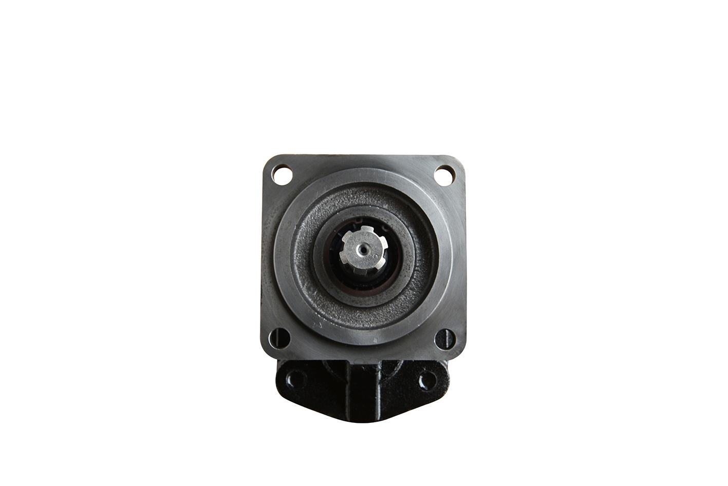 四川龙工系列油泵-隆海液压件龙工系列油泵批发