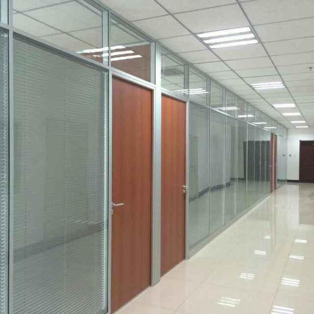 六安玻璃隔断|合肥办公室玻璃隔断哪家好
