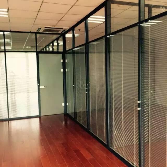 玻璃隔断厂家-要买品质办公室玻璃隔断就找盛百森办公家具