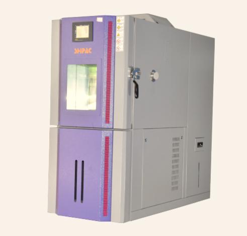高低温试验箱三箱式