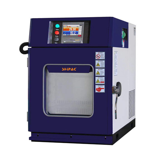 IPH401高温试验箱维修方法