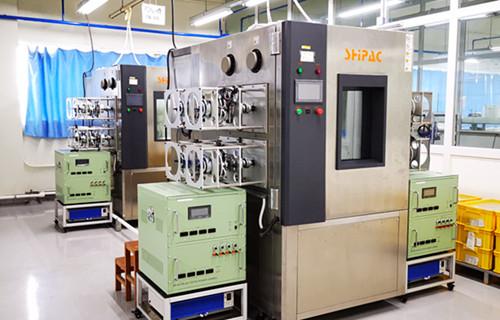 LT4240W高低温试验室维修