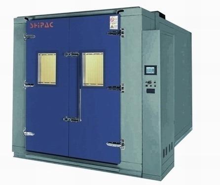 高低温试验箱校准方案