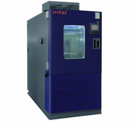 高低温低气压试验箱_专业核心技术