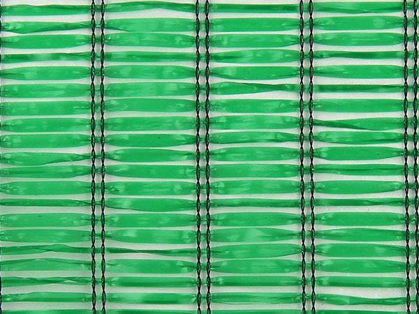 绿色平织遮阳网
