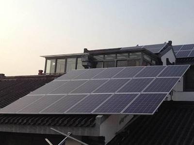 泉州太阳能电站