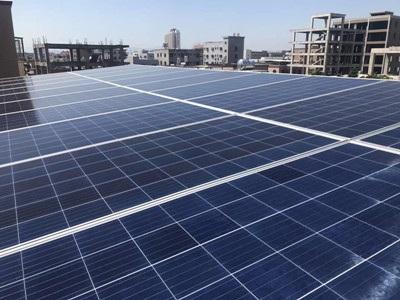 泉州太阳能光伏发电