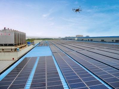 太阳能光伏发电代理商-三太能源科技优惠的太阳能光伏发电站_你的理想选择