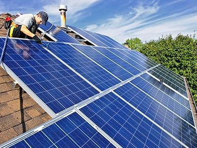 光伏发电组件厂家-福建有品质的泉州光伏组件服务商