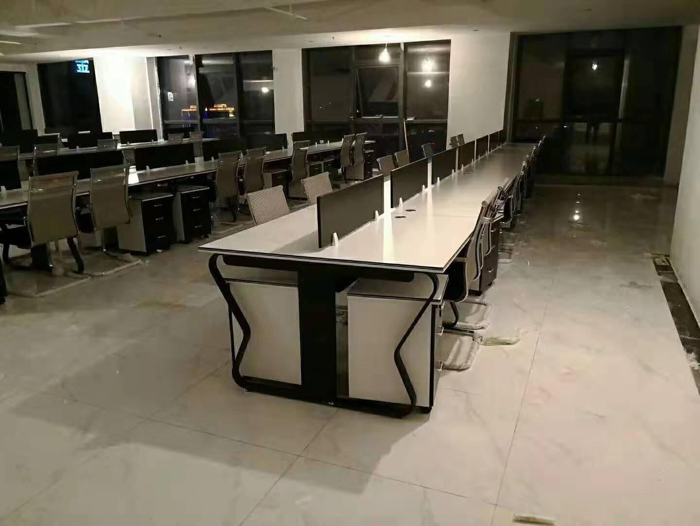 学习桌办公桌 合肥品质办公桌推荐