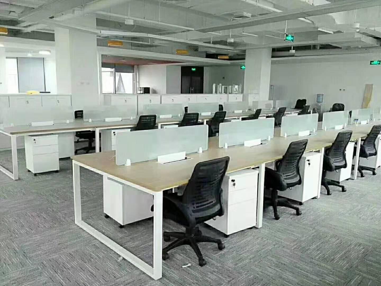 办公家具什么品牌好-在哪能买到口碑好的职员办公桌