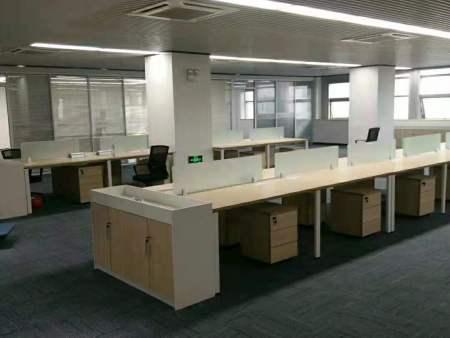 办公家具生产厂-安徽省新款职员办公桌出售