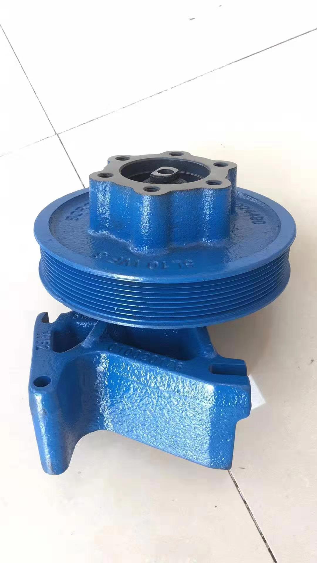皮帶輪總成公司-優良的皮帶輪總成福榕工程機械供應