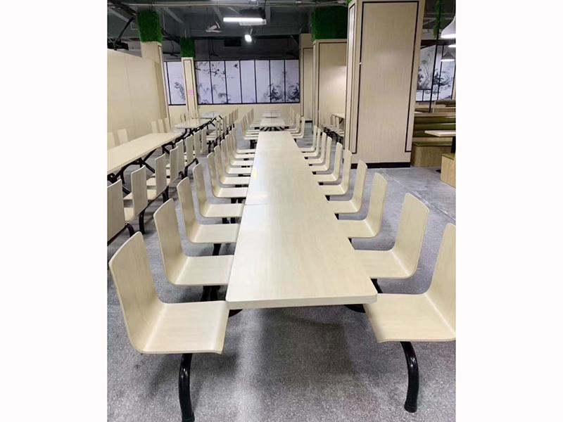 优良的单位食堂餐桌椅哪里有供应,学校食堂用餐桌