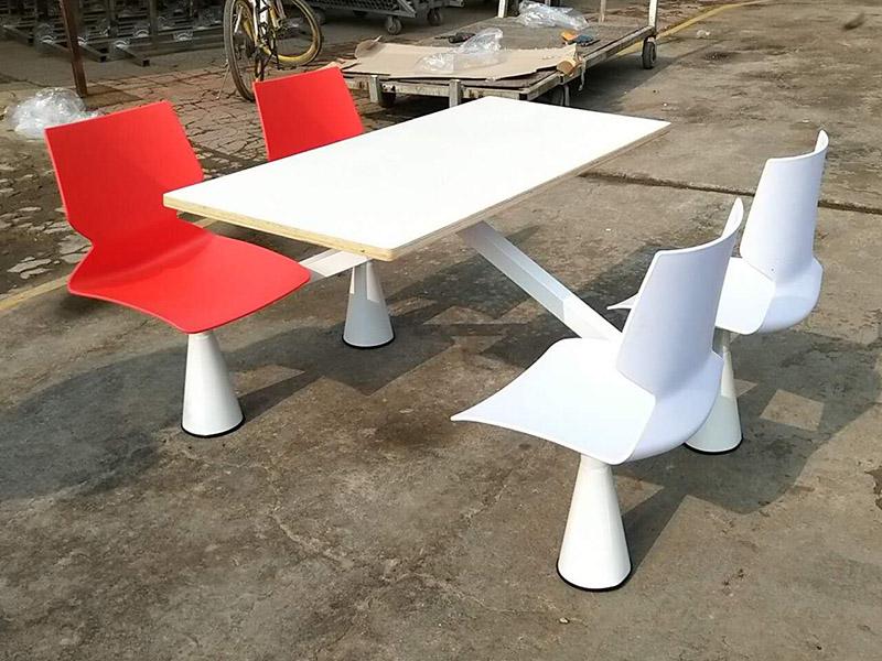 高性價食堂餐桌椅供銷,部隊餐桌椅廠家